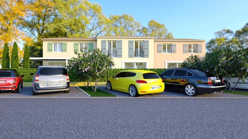 Terrain et Maison Rare à vendre à Cagnes sur mer 06800