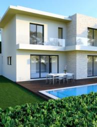 Terrain et Maison à vendre sur Vence