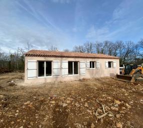 Faites construire votre maison avec les Bastides dans les Alpes Maritimes