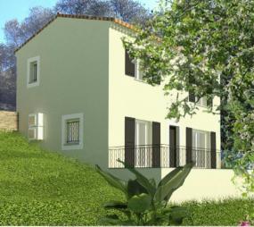 Terrain et Maison à vendre sur Aspremont