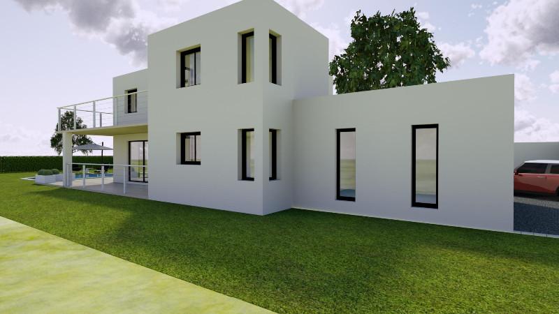 maisons comtemporaines dans les alpes maritimes. Black Bedroom Furniture Sets. Home Design Ideas