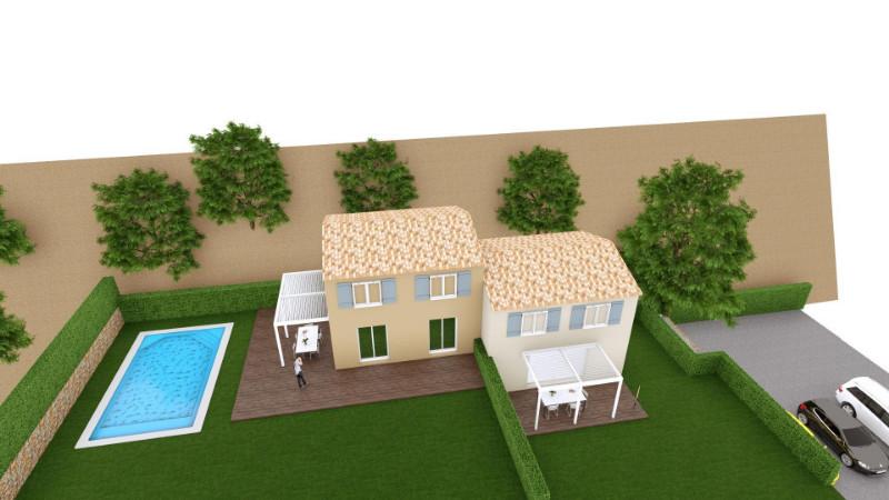 Projet de construction de maison et villa nice et cannes for Prix m2 construction maison rt 2012
